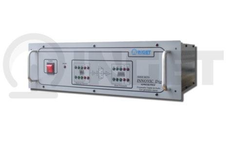Procesador de audio y generador estereo ig3b-prof
