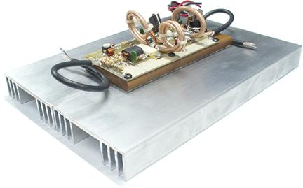 placa amplificadora FM igap 300k
