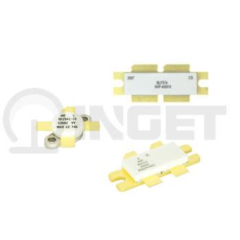 Componentes Electronicos y de RF