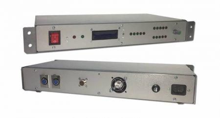 Transmisor FM de 10 vatios eco