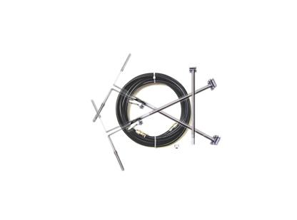 ANTENA 2 BAHIAS circulares