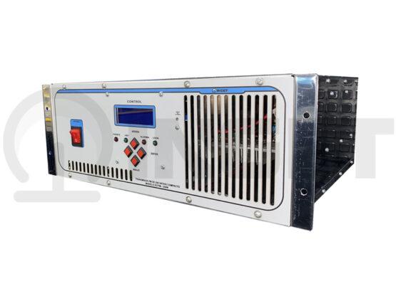 TRANSMISOR COMPACTO FM 1000 VATIOS
